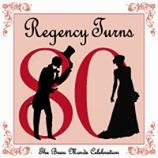 REGENCY TURNS 80