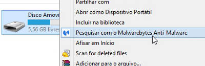 Como remover vírus autorun inf pendrive, cartao de memória, etc