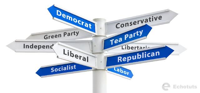 Ciri-ciri Ideologi Terbuka dan Ideologi Tertutup - echotuts