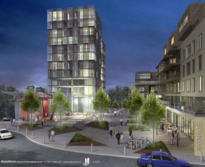 Architecture Urban Design9