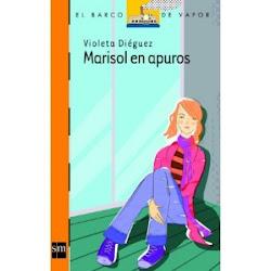 MARISOL EN APUROS