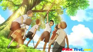 Phim Shinko Và Phép Lạ Nghìn Năm [Vietsub] Online