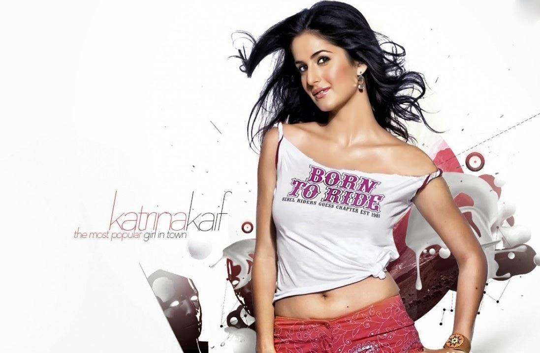 Hot Katrina Kaif Sexy Pics HD