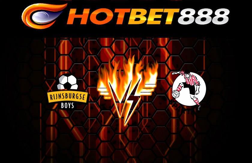 Prediksi Skor Rijnsburgse Boys vs Sparta Rotterdam 23 September 2014 KNVB Beker