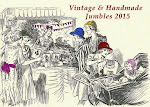 The V&H Vintage Jumble Sale, Box