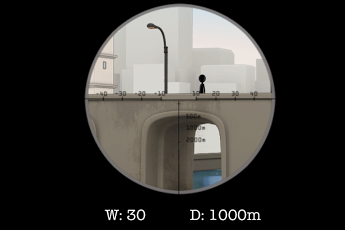 Sniper Shooter game screenshot 5