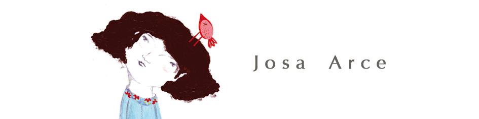 Josa Arce - Ilustraciones