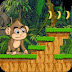 Jungle Monkey Saga Free Android Game