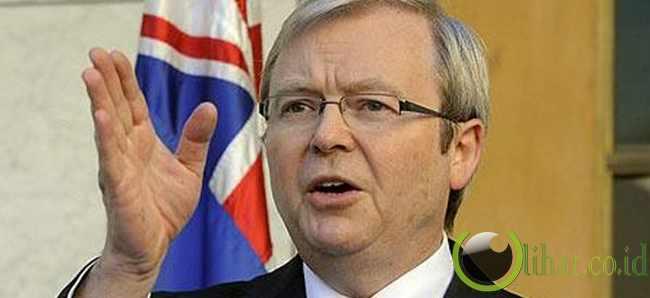 PM Australia Salah Melulu