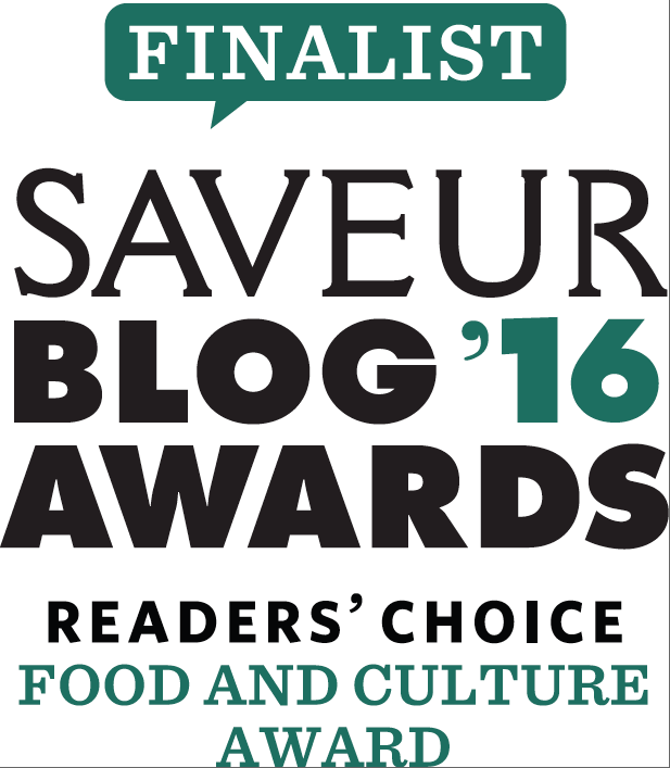 2016 Food and Culture Finalist