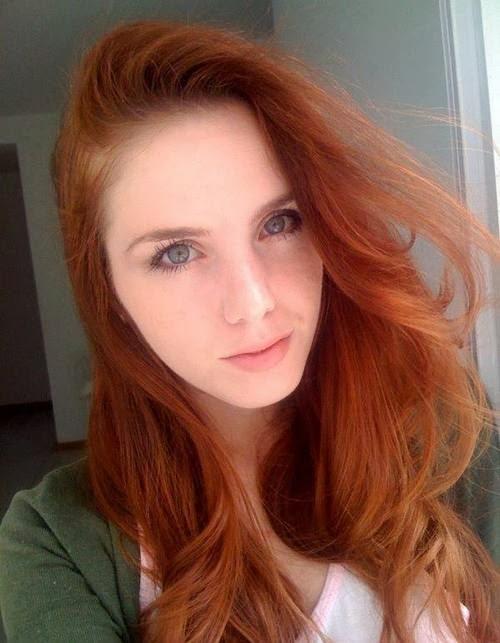 Frankie Savage Hair Dye Mishaps And Ginger Love