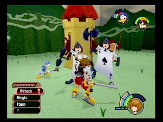 Download Kingdom Hearts Game ps2 for pc Full Version ZGASPC