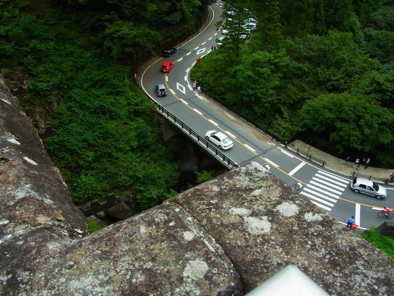 touge, kręte, górskie drogi, Japonia, JDM, mountain pass, przełęcz, serpentyna, 峠, 走り屋, チューニングカー, ワインディングロード