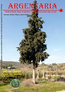Argentaria vol. 15 (2017)