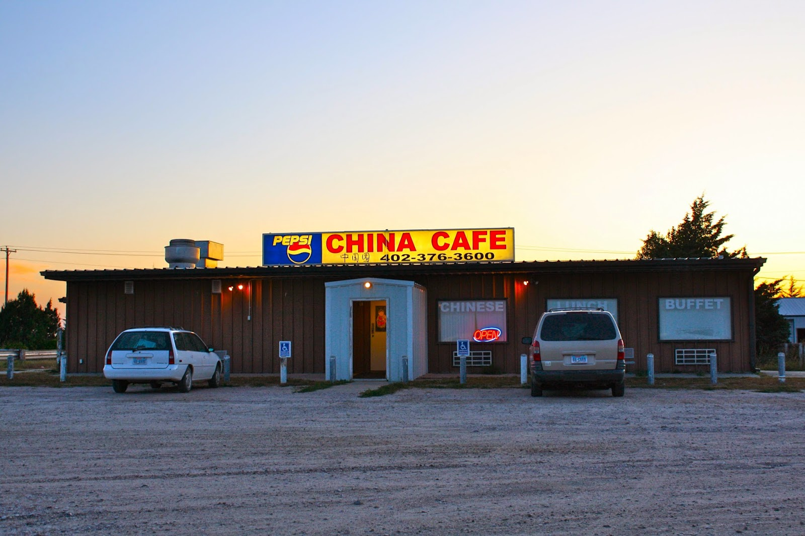 The Highway 83 Chronicles: Asian Americans In Valentine, Nebraska .