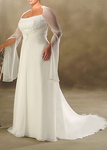 special wedding gowns : Trendy Plus Size Wedding Dresses for women