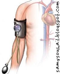 خطوات ذهبية تحمي القلب و ضغط الدم