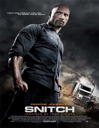 Ver Snitch (El mensajero) (2013) Online