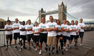 Next London Olympics 2012 : Oscar Pistorius will make history