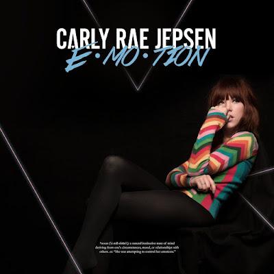 [Album] E•MO•TION - Carly Rae Jepsen