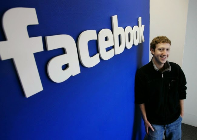 فايسبوك تعلن عن شروط النشر الجديدة في موقعها
