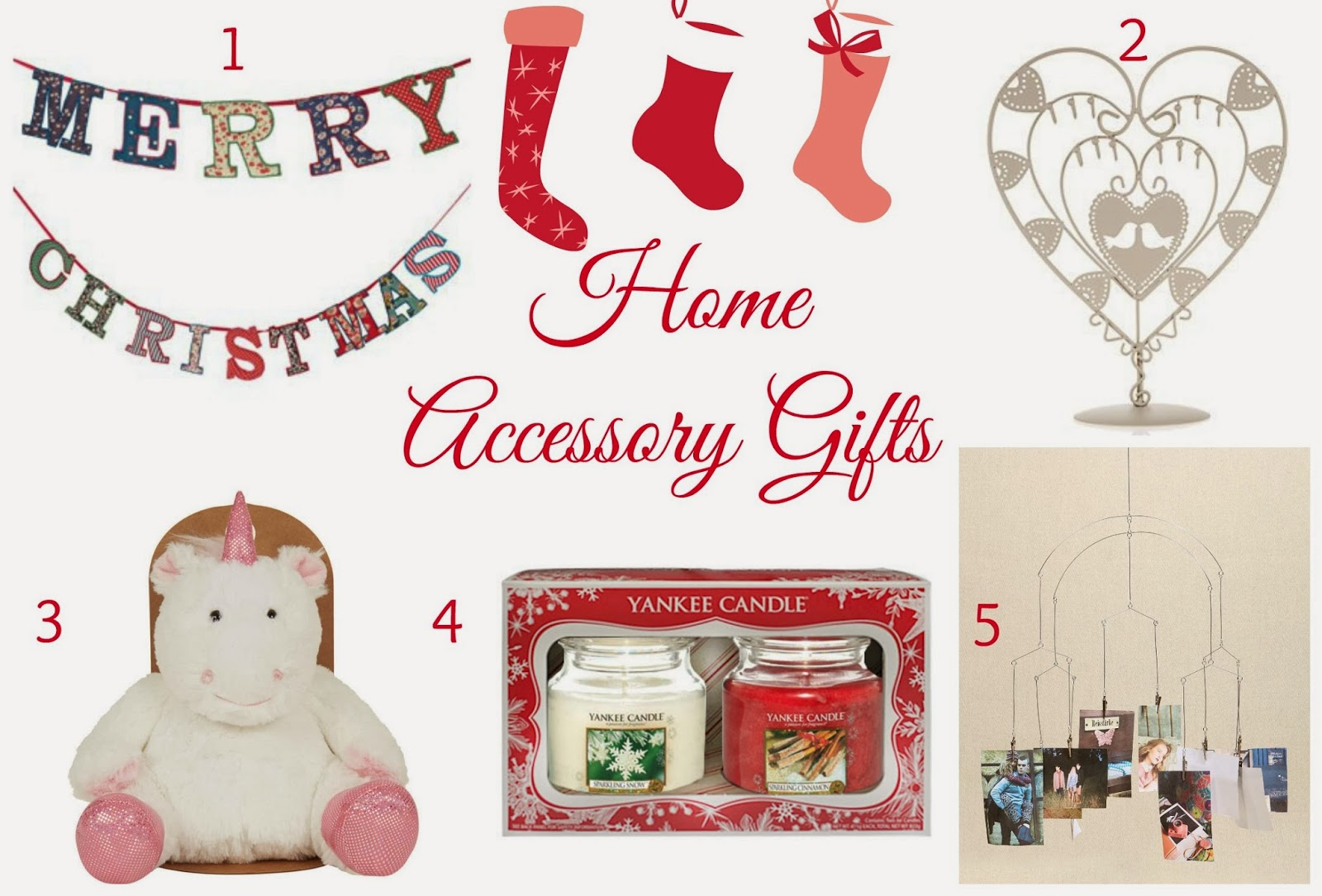 Oh Hey Kayspray..: Home Accessory Gifts under £20