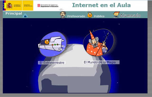 http://recursostic.educacion.es/primaria/hello/web/portada.html