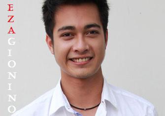 Eza Gionino - Aktor Ganteng Indonesia | Saraung Blue Sky