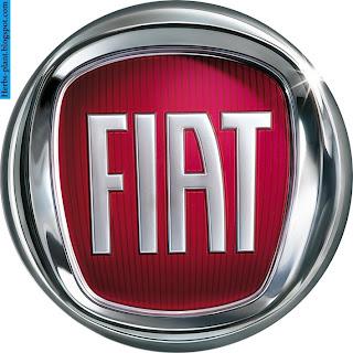 Fiat siena car 2013 logo - صور شعار سيارة فيات سيينا 2013