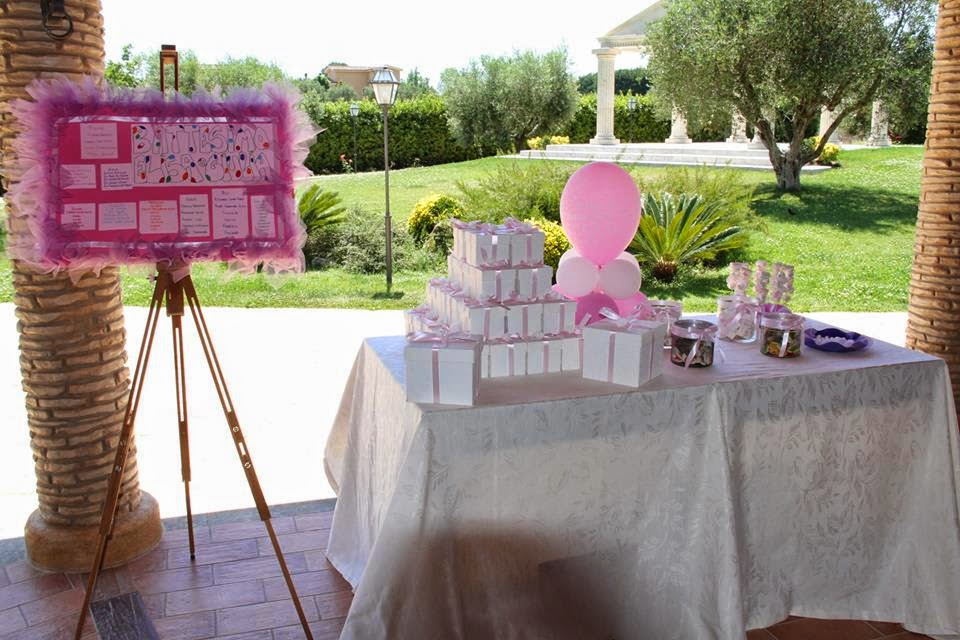 Preferenza Alessandra Verde Wedding Planner : giugno 2014 UH91