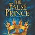 Jennifer A. Nielsen: A hamis herceg