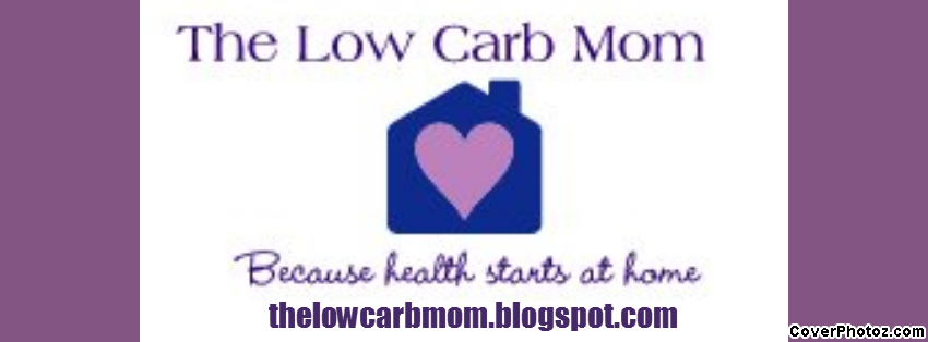 The Low Carb Mom