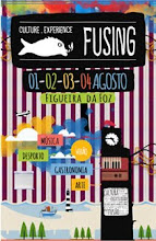 Festival Fusing