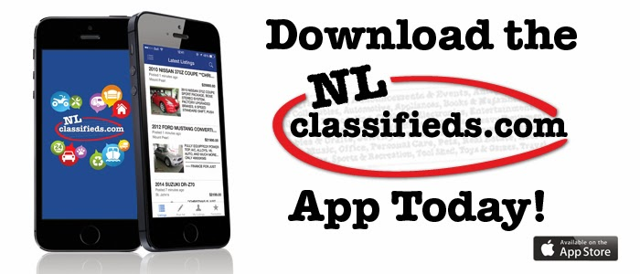 NL Classifieds iOS App Download Today