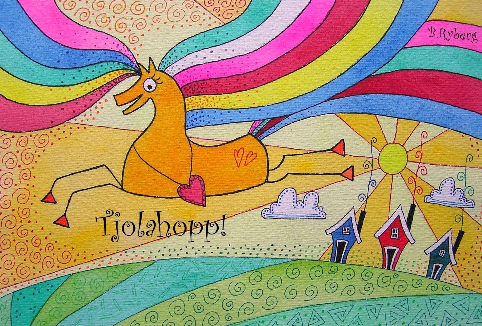 Tjolahopp