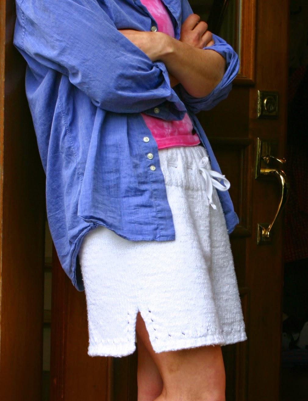 # 072 Summer Skirt