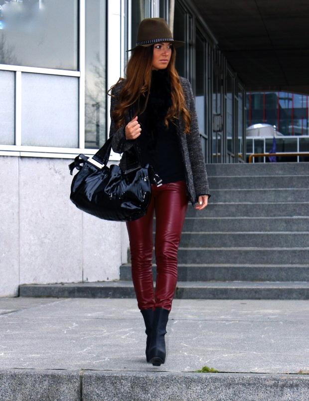 Style by Negin Mirsalehi