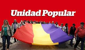 """Dossier Formativo """"La Unidad Popular"""""""