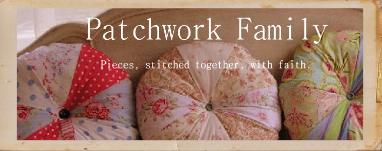 patchwork family