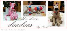Mon blog de crochet