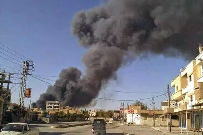 Perang Gerilya IS di dalam Kota Baghdad Tewaskan Puluhan Warga Syiah