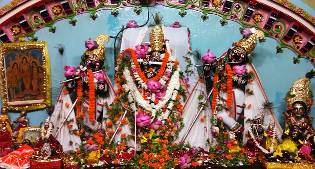 Remuna (Kshira-chora Gopinatha)