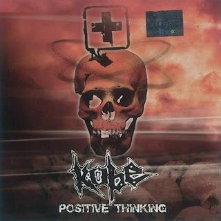 Kobe - Positive Thinking