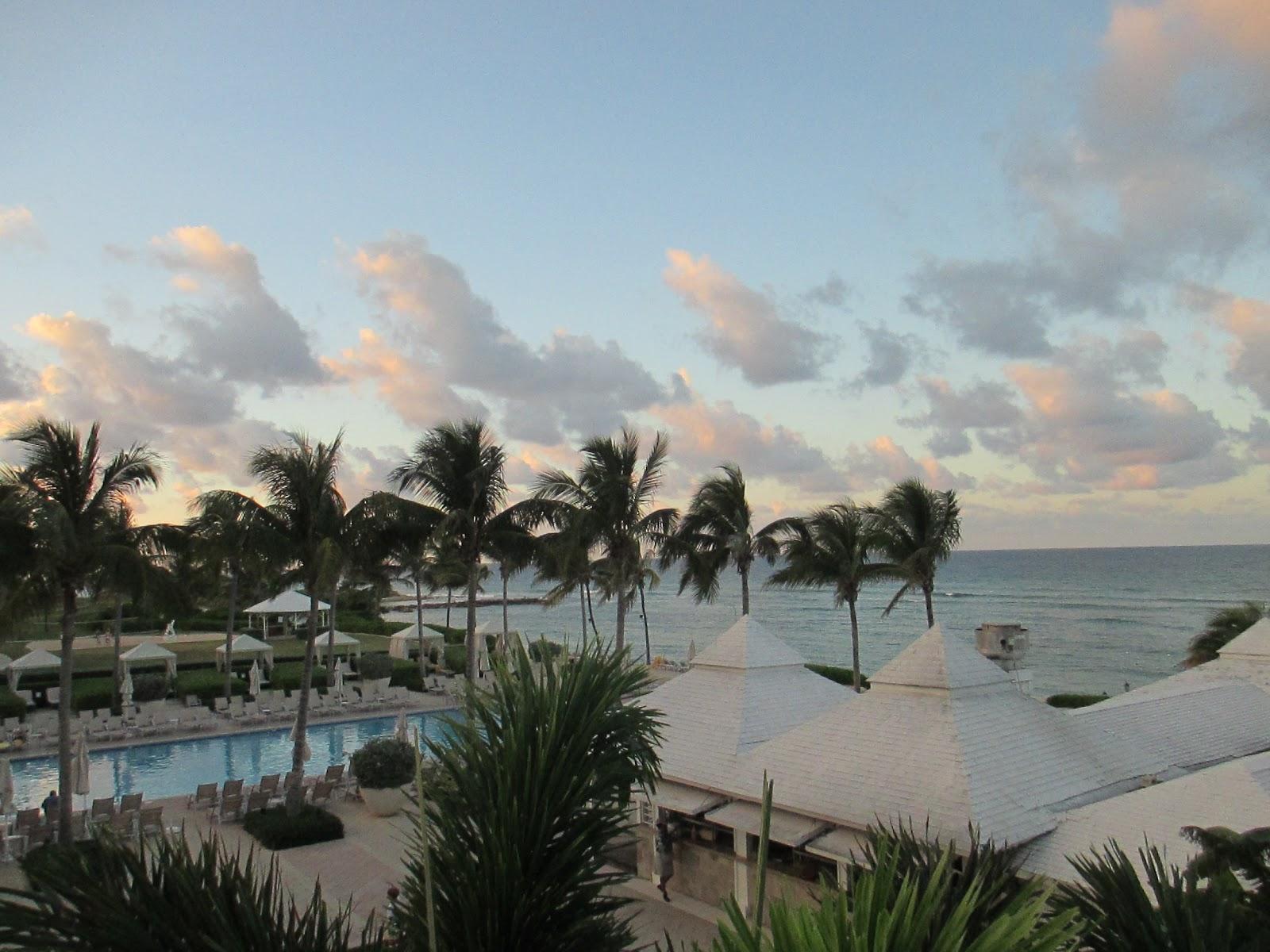 Hilton Rose Hotel In Montego Bay Jamaica