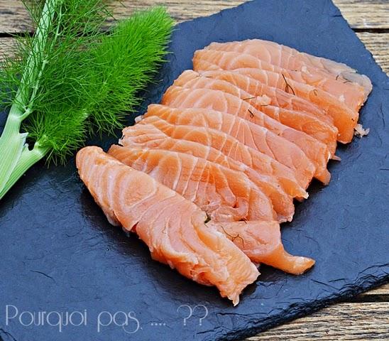 Pourquoi pas saumon fum au barbecue copeaux de for Saumon en papillote au barbecue
