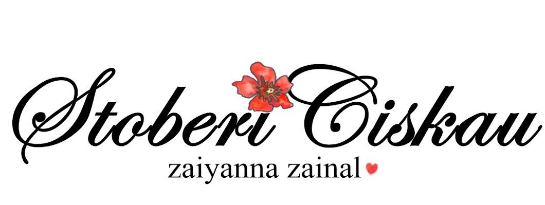Zaiyanna zainal
