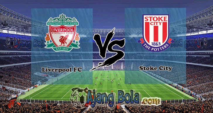 Prediksi Skor Liverpool vs Stoke City 29 November 2014, EPL