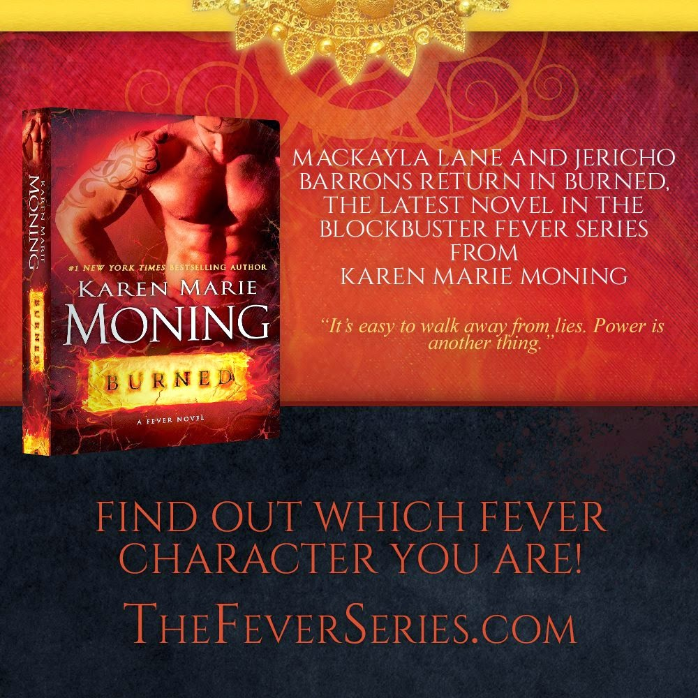 Which fever character are you karen marie moning take the quiz and get automatically entered to win one of 75 fabulous prizes including the last fifty fever tarot decks in existence fandeluxe Gallery