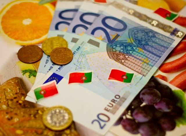 A crise financeira portuguesa