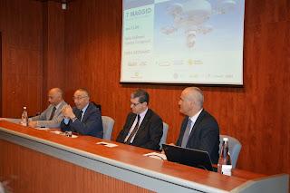 Conferenza stampa per la presentazione di DronExpo